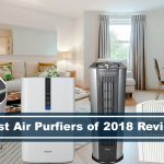 best air purifier for homes in 2018 reviews