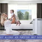 best allergy air purifier