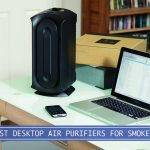desktop air purifier for smokers