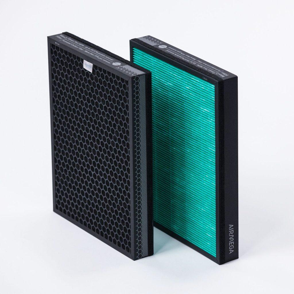 airmega 400s max2 filters