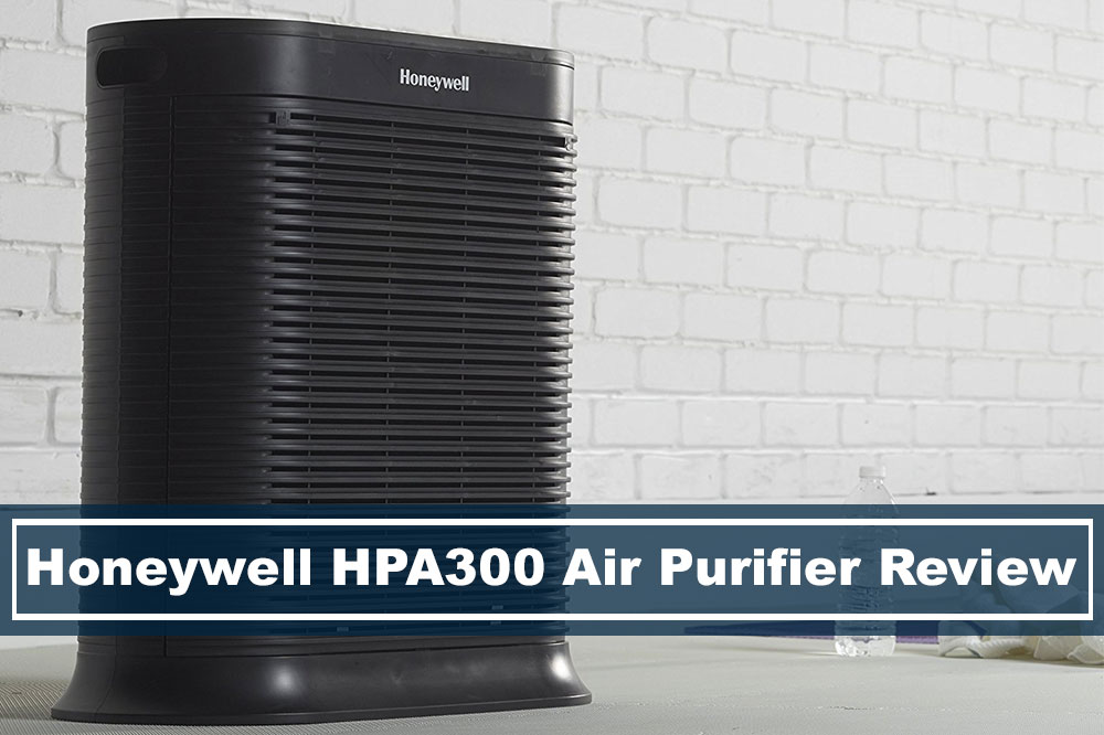 honeywell hpa300 air purifier featured image