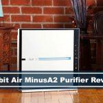 Rabbit Air MinusA2 featured review