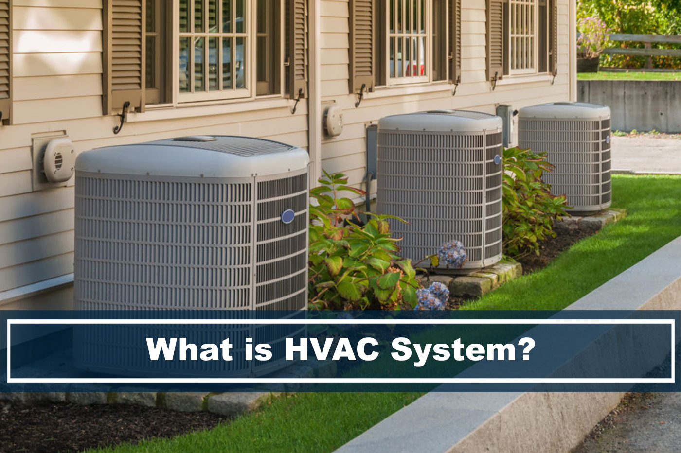 what is hvac system