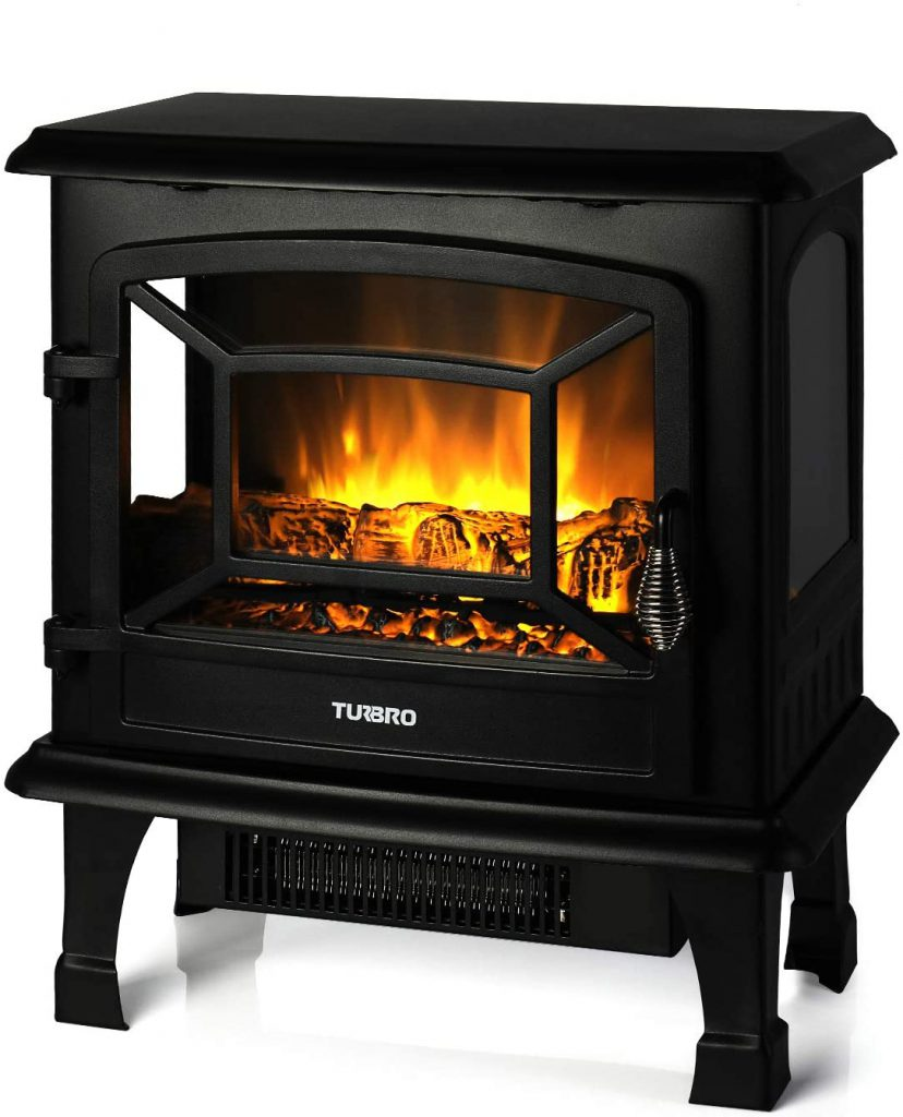awesome electric fireplace heater